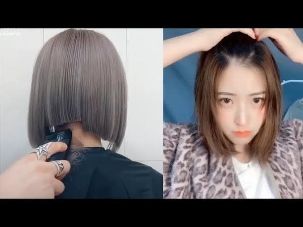 보면볼수록 기분좋아지는 헤어스타일링 영상들28, Pretty Awesome Hairstyle Compilation28