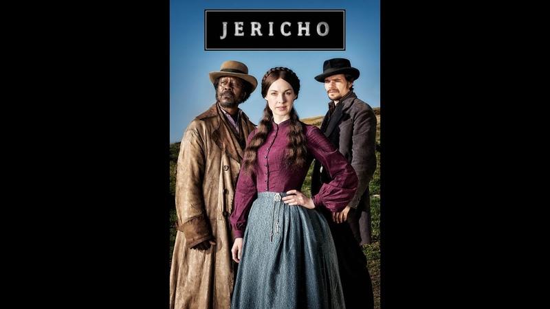 Иерихон 2 серия история драма 2016 Великобритания