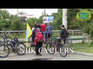 """Велоклуб Находка, маршрут """"Береговая"""""""