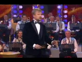 передача Угадай мелодию - с Лукинским Николаем