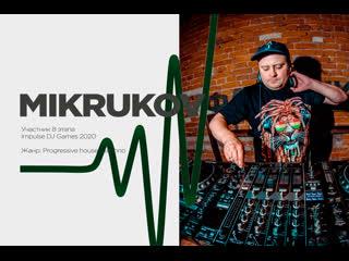 Mikrukov - Impulse Games 2020
