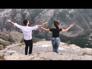 Девушка Танцует Красиво Cупер Чеченская Песня 2021 Лезгинка С Красавицей Lezginka ALISHKA AZARINA