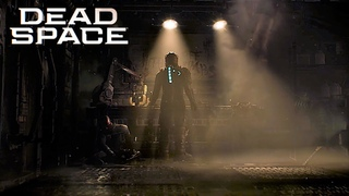DEAD SPACE Trailer 4K (New Dead Space Remake Game)