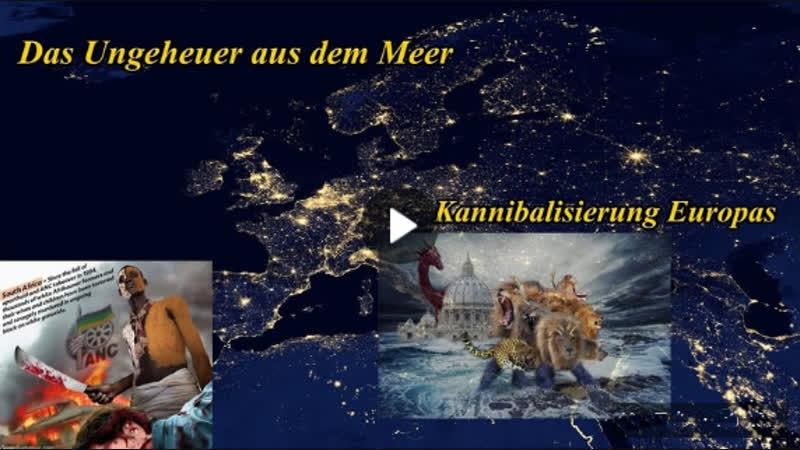 Die Kannibalisierung Europas u das UNgeheuer aus dem Meer Offbrg 13 27 02 2018