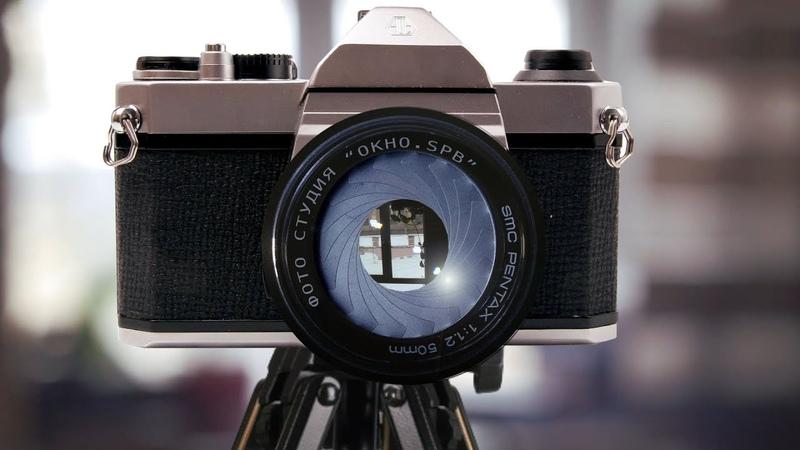 Смывка сажевого слоя. ECN-II. 56 выпуск. Учимся работать с фотоплёнкой.