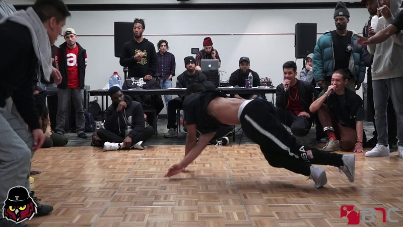 Breeze Knuckles Dosu Vs Illadelph Phlave Finals For The Love 2019 Temple Breakers BNC