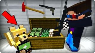 😎Спустя 3 месяца... [ЧАСТЬ 1] Зомби апокалипсис в майнкрафт! - (Minecraft - Сериал) ШЕДИ МЕН