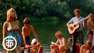 """Мне снится мой город. Песня из кинофильма """"Завтрак на траве"""" (1979)"""