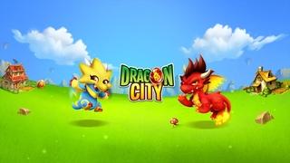 [Обновление] Dragon City - Геймплей   Трейлер