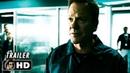 THE FUGITIVE Teaser (2020) Kiefer Sutherland