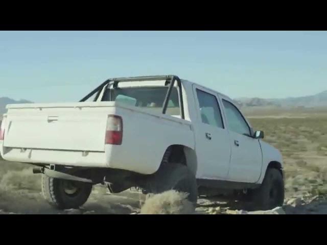 Navistar Defense SOTV B Off Road