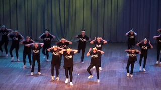 MA-YUMMY Dance Studio - Круче всех. #mayummy #маями #кручевсех #hiphop