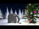 Video Gracioso para felicitar la navidad