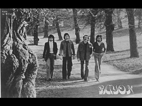 Bayon - Stell dich mitten in den Regen 1972 Германия.