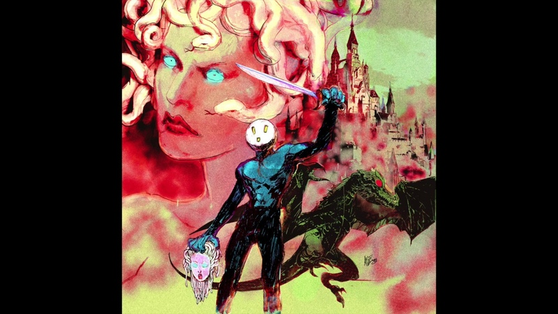 Scattle Medusa feat Electric Dragon