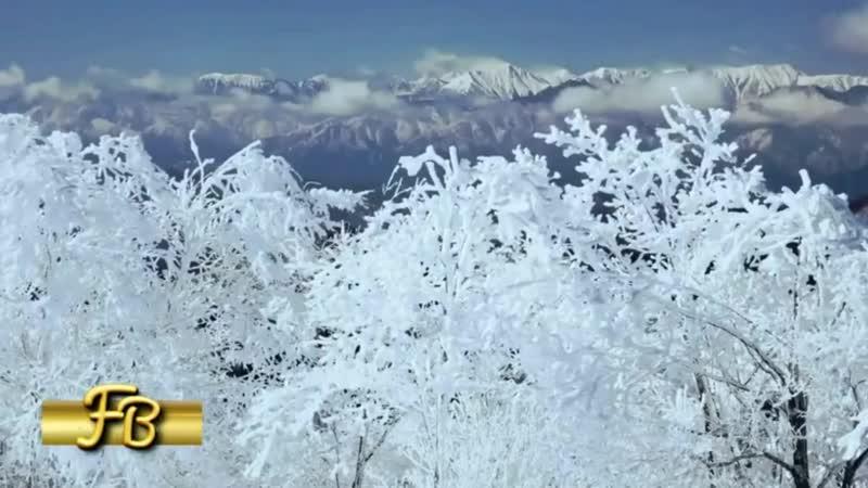♫♫ Раймонд Паулс Долгая дорога в дюнах Зимняя сказка