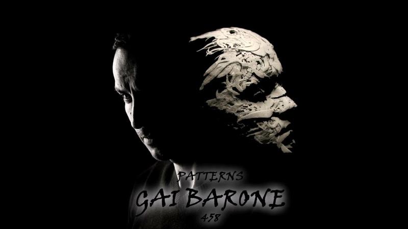 Gai Barone @ Patterns 458 September 2021