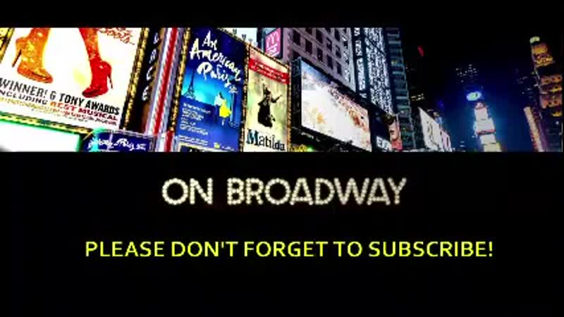 It must be believed to be seen Broadway original cast Christian Borle catcf the musical