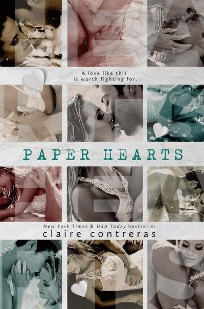 Paper Hearts (Hearts #2)