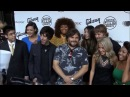 School of Rock 10 Year Reunion with Jack Black, Miranda Cosgrove, Richard Linklater And More