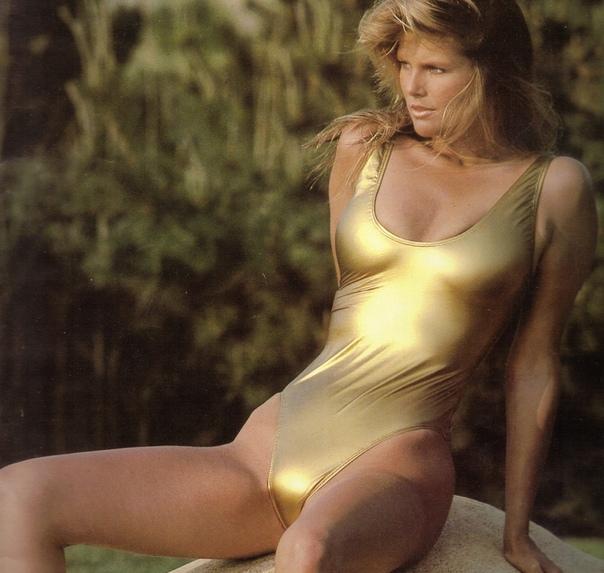 Christie Brinkley Pussy Porn
