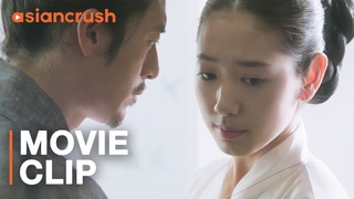 Virgin queen is touched by a man for the first time | Park Shin-hye | The Royal Tailor