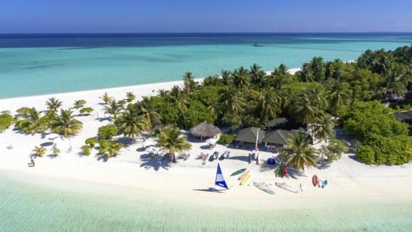 Работа на Мальдивах: 3 факта, которые тебя удивят, изображение №1