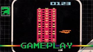 Towering Inferno (Atari 2600)