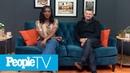 Andy Serkis On Ariana Grande's 'Thank U, Next' Music Video | PeopleTV | Entertainment Weekly