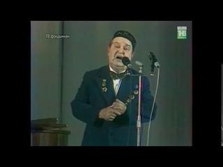 Топ-100. Фахри Насретдинов