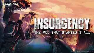 Insurgency Documentary  - The Mod That Started it All | Gameumentary