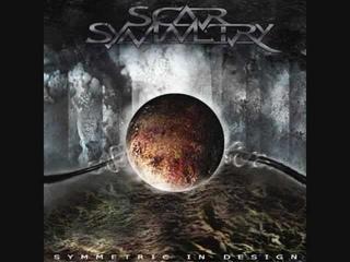 Scar Symmetry - Dominion