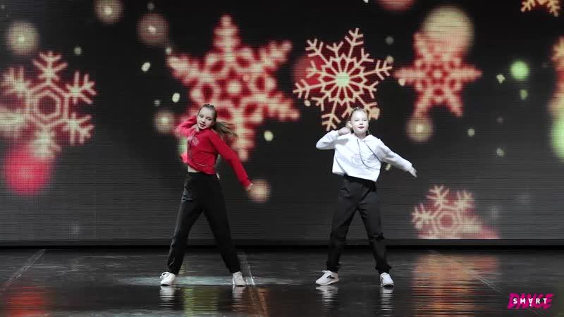 SMART dance хореограф Ольга Башко Dance Game
