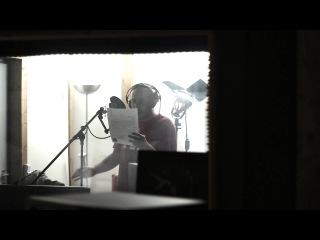 "Making of ""Fantastik Dört"" Killa Hakan feat  Eko Fresh, Summer Cem & Ceza)"
