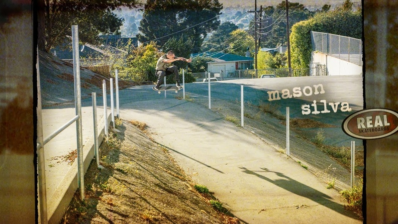 Mason Silva's Welcome to REAL Part