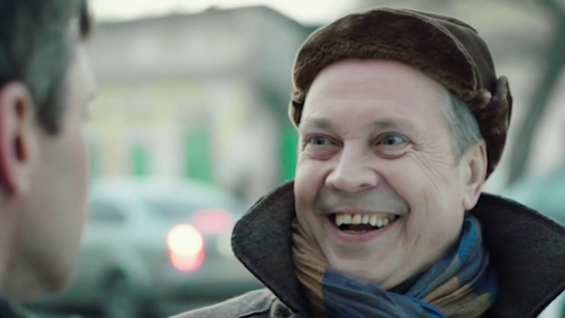 Комедия про бизнес агентства розыска БЫК И ШПИНДЕЛЬ Русские комедии новинки HD 1080P