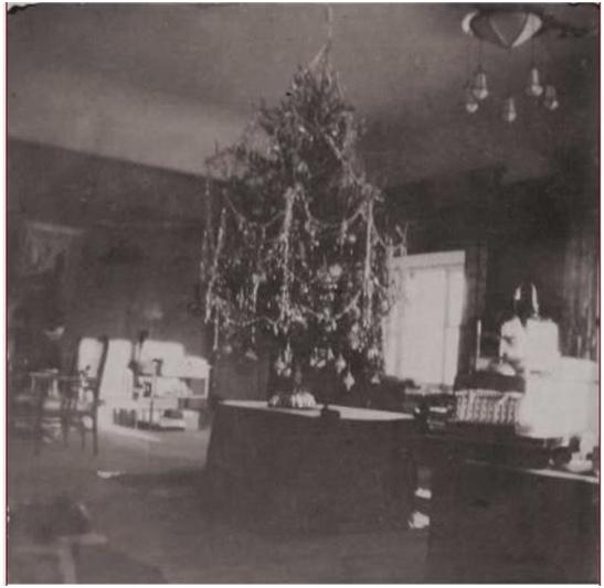Рождество и Новый год в царской семье. Часть третья., изображение №3