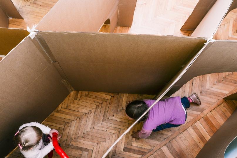 5 домашних занятий с детьми, изображение №2