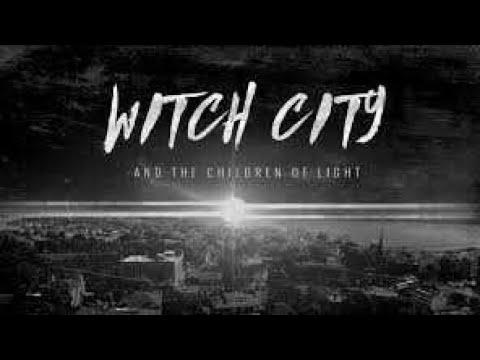 'Город ведьм и дети Света' фильм об учениках Рэнди Кларка