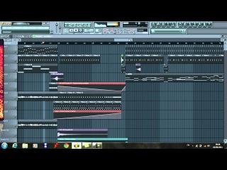 Vocaloid vs FL Studio  - Aisenma (Dubstep remix)