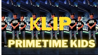 Танцевальный клип 4 сезона детского танцевального шоу-проекта PrimeTime KIDS!
