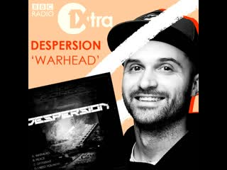 Despersion - Warhead (Rene LaVice premiere)