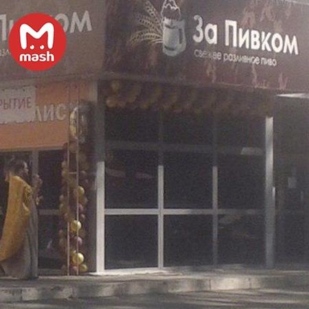 Mash Мэш on Instagram В Томске жители пожаловались на батюшку освятившего пивной магазин История оказалась намного запутанне