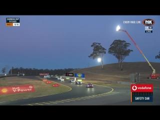 Porsche Carrera Cup Asia Australia 2018. Round 00. Sydney. Race3