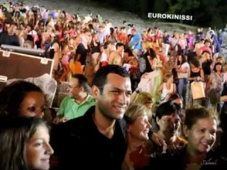 Murat Yıldırım - Greece (Argos )