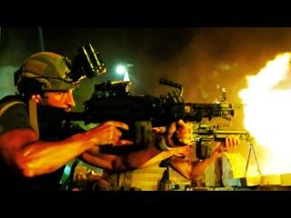13 часовтайные солдаты бенгази / 13 hoursthe secret soldiers of benghazi (2016) трейлер