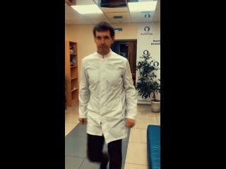 Доктор Кондрашов в своей Самарской клинике снижения веса