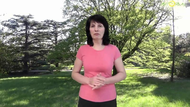 Алла Крылова о практике парного простукивания мешочком с крупой