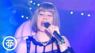 """Любовь Успенская """"Кабриолет"""". Шесть песен на бис (1995)"""