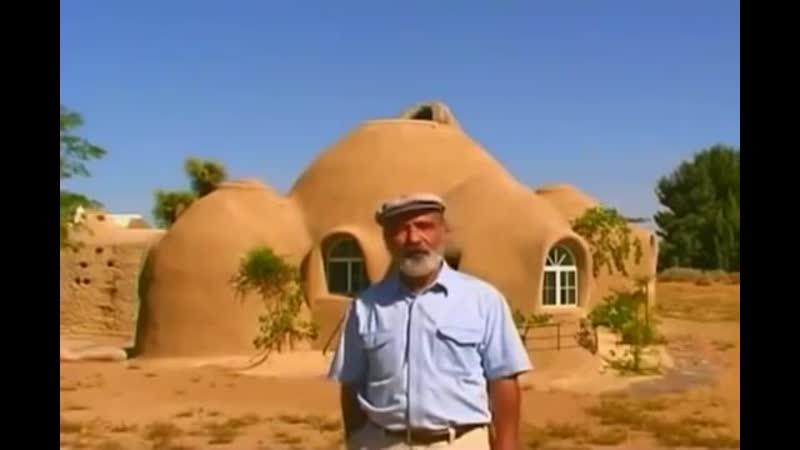 Строительство экодома самый дешевый дом 1000$